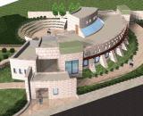 KAYKAB CULTURAL CENTER