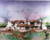 MINARETE HOUSE