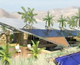 DESERT HOUSE SUSTAINABLE DWELLING